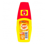 Off Protection .Plus pumpás folyadék 100ml/12