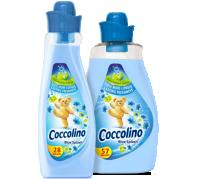 COCCOLINO öblítőkonc.2L Blue Splash