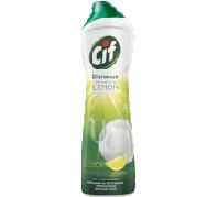CIF kézi mosogatósz.500ml flakon Lemon C