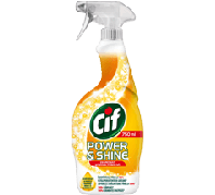 CIF spray 750ml Zsíroldó