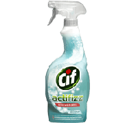 CIF spray 750ml Actifizz Ocean