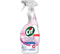 CIF spray 750ml Antibakteriális