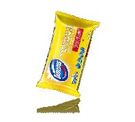 DOMESTOS hig.törlőkendő 60db Lemon