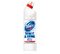 DOMESTOS 24H PLUS fertőtl.750ml White&S.