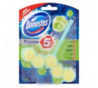 DOMESTOS Power5 WC-rúd 55g Lime