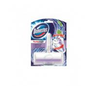 DOMESTOS Turbo Fresh WC rúd 32g Lev&Ment
