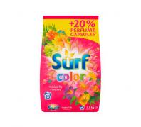 SURF Mosópor 20W1.17KG Tropical