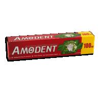 AMODENT fogkrém 100ml Herbal