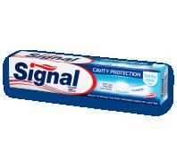 SIGNAL fogkrém 75ml Family Cavity Prot.