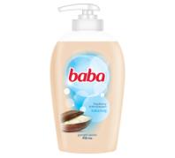 BABA foly.szappan 250ml Kakaóvaj