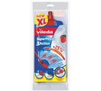 Vileda Gyorsfelmosó 3Action XXL UT (kék)