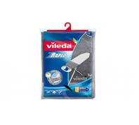 Vileda Viva Express Rapid vasalóállvány huzat (metál, szivacsos)