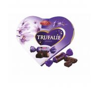 Abk-truffledesszert 125 g szív