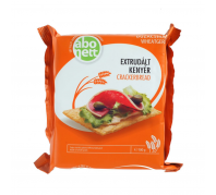 Abonettextrudált kenyér 100g búzacsírás