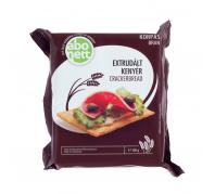 Abonettextrudált kenyér 100g korpás