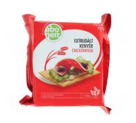 Abonettextrudált kenyér 100g pizzás
