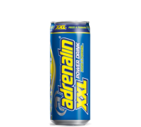Adrenalin energiaital 500 ml dobozos xxl