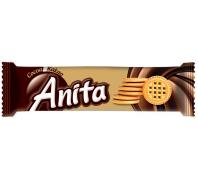 Anitakeksz 45 g kakaós krémmel