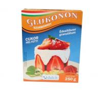 Dulcit cukorpotló 250 g glukonon