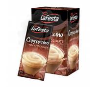 La Festacappuccino dob. 125 g csoki
