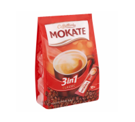Mokate kávé 3in1 10x15 g latte classic