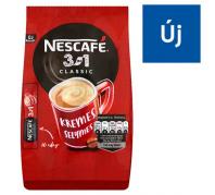 Nescafékávé 175 g 3in1 (10x17,5g) classic