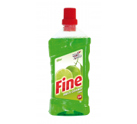 WD Fine MultiCleaner Lime 1l